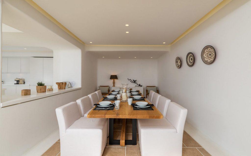 Mykonos Luxury Villa Hannah16