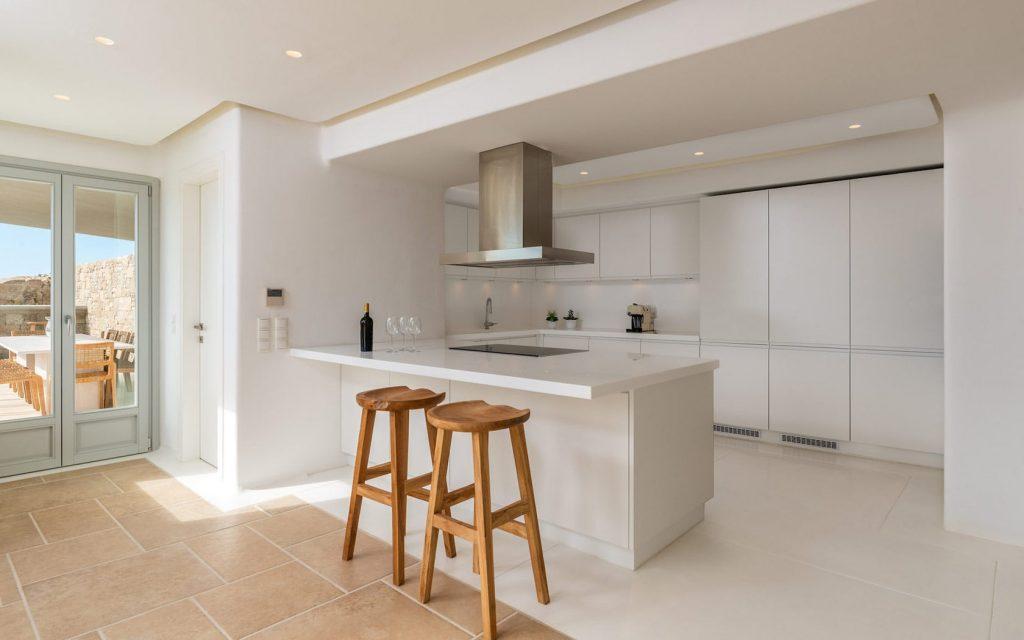 Mykonos Luxury Villa Hannah17