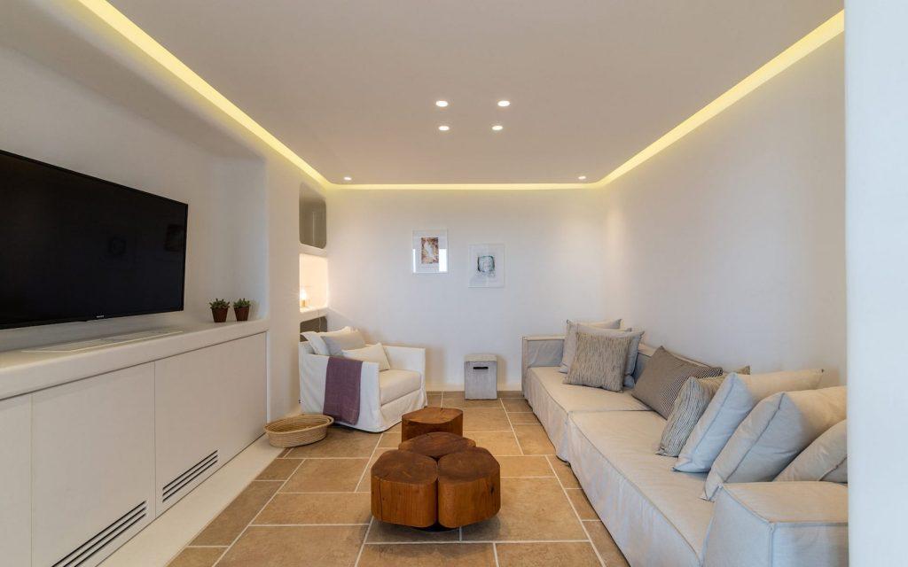 Mykonos Luxury Villa Hannah18