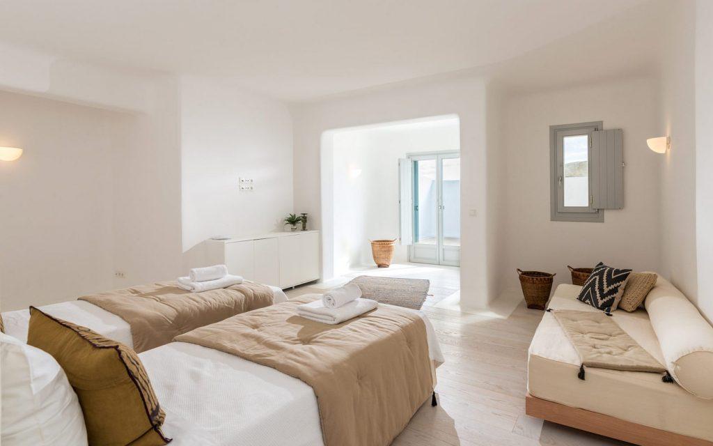Mykonos Luxury Villa Hannah19