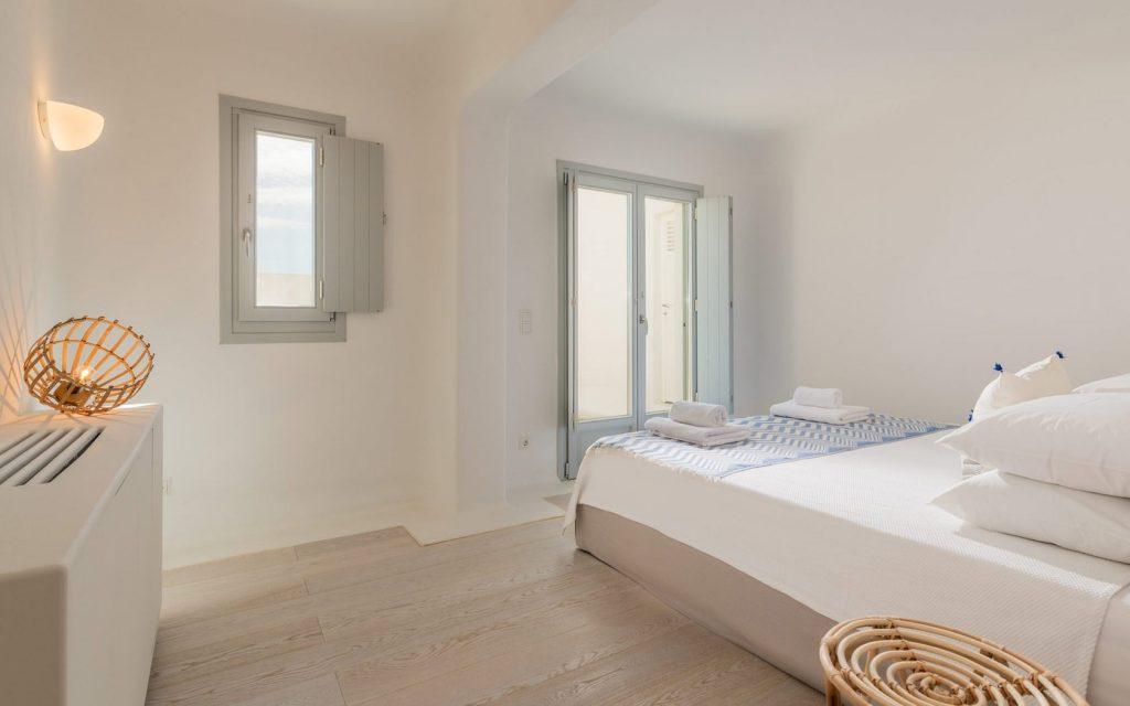Mykonos Luxury Villa Hannah21