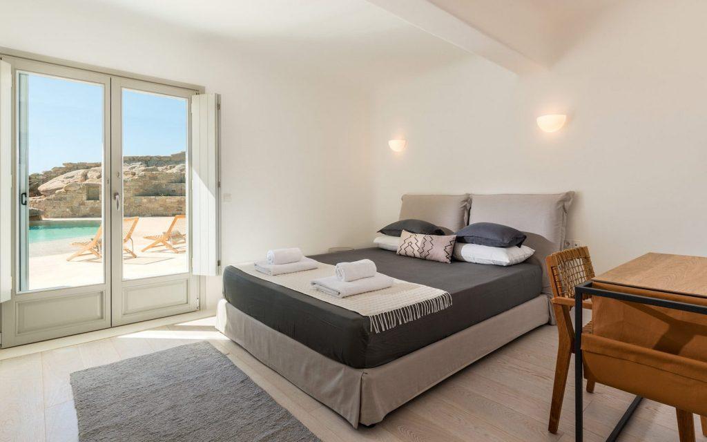 Mykonos Luxury Villa Hannah23