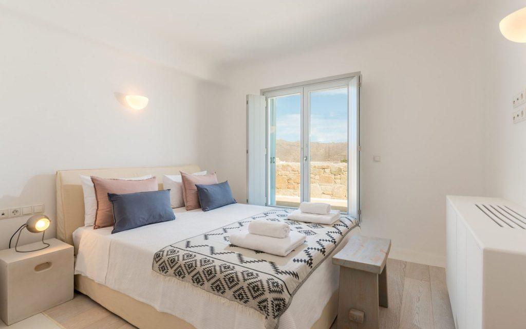 Mykonos Luxury Villa Hannah25