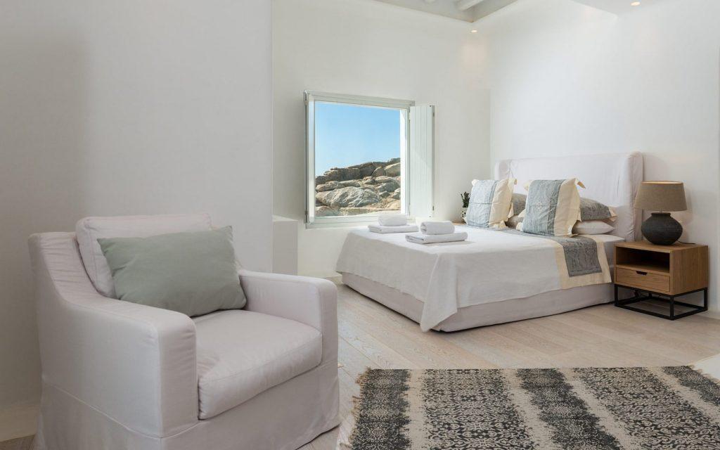 Mykonos Luxury Villa Hannah28