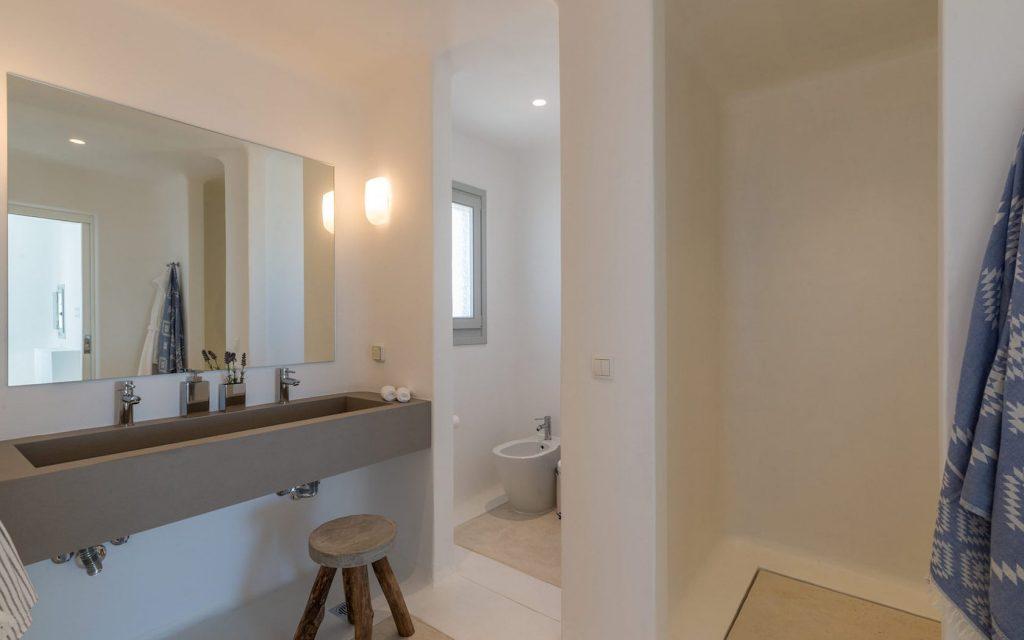 Mykonos Luxury Villa Hannah29