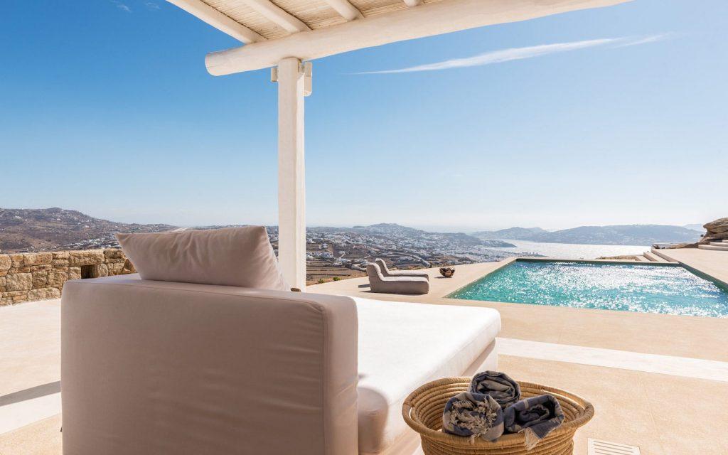 Mykonos Luxury Villa Hannah6