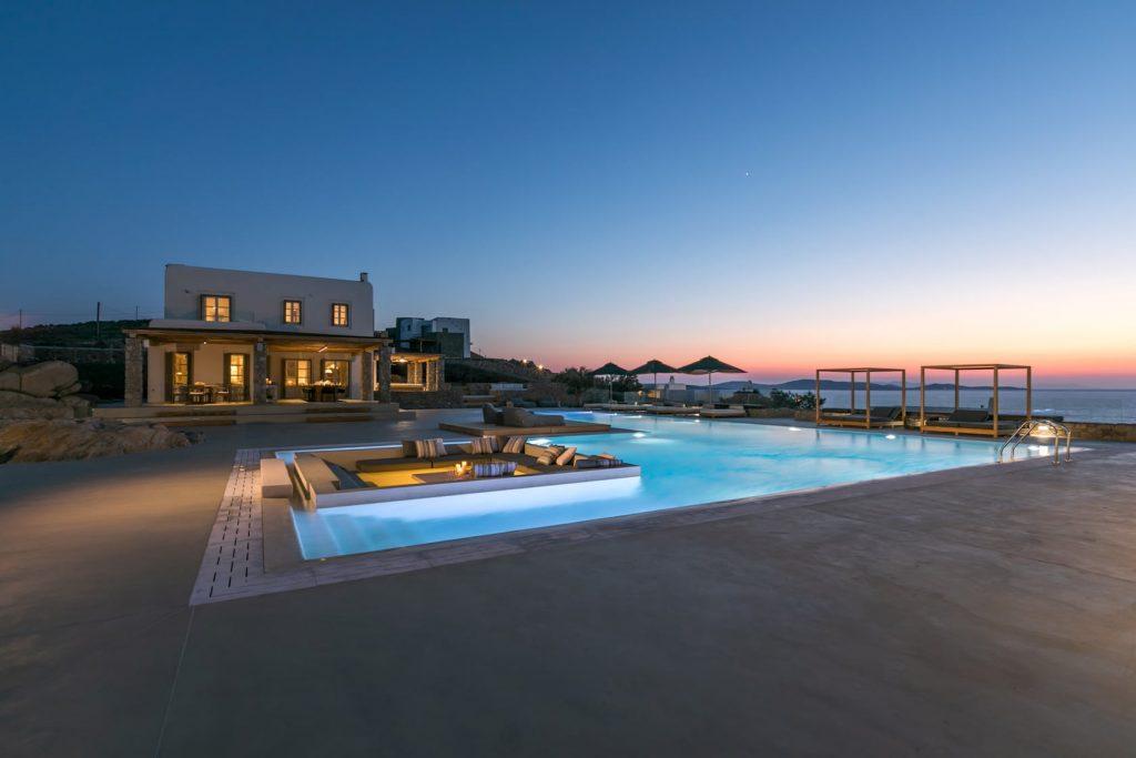 Mykonos Luxury Villa Hera1