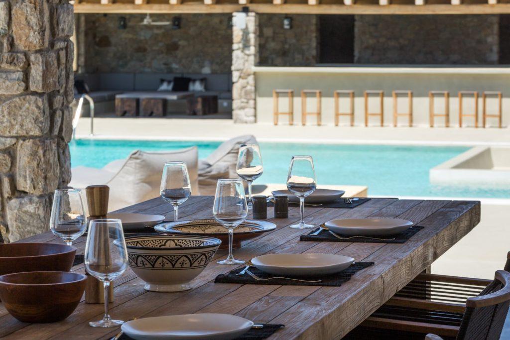 Mykonos Luxury Villa Hera13