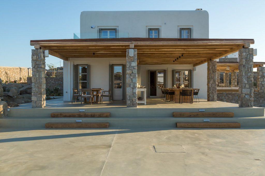 Mykonos Luxury Villa Hera15
