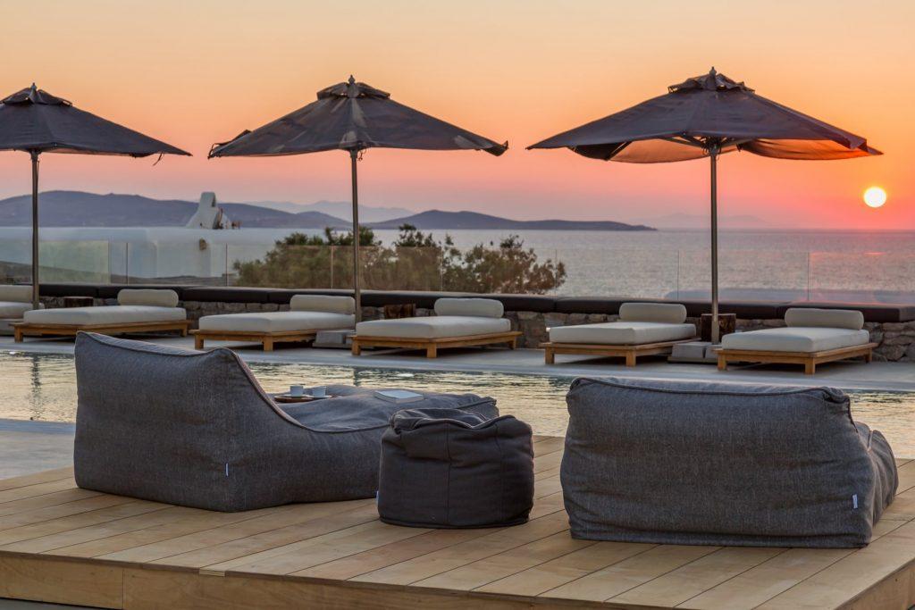 Mykonos Luxury Villa Hera26