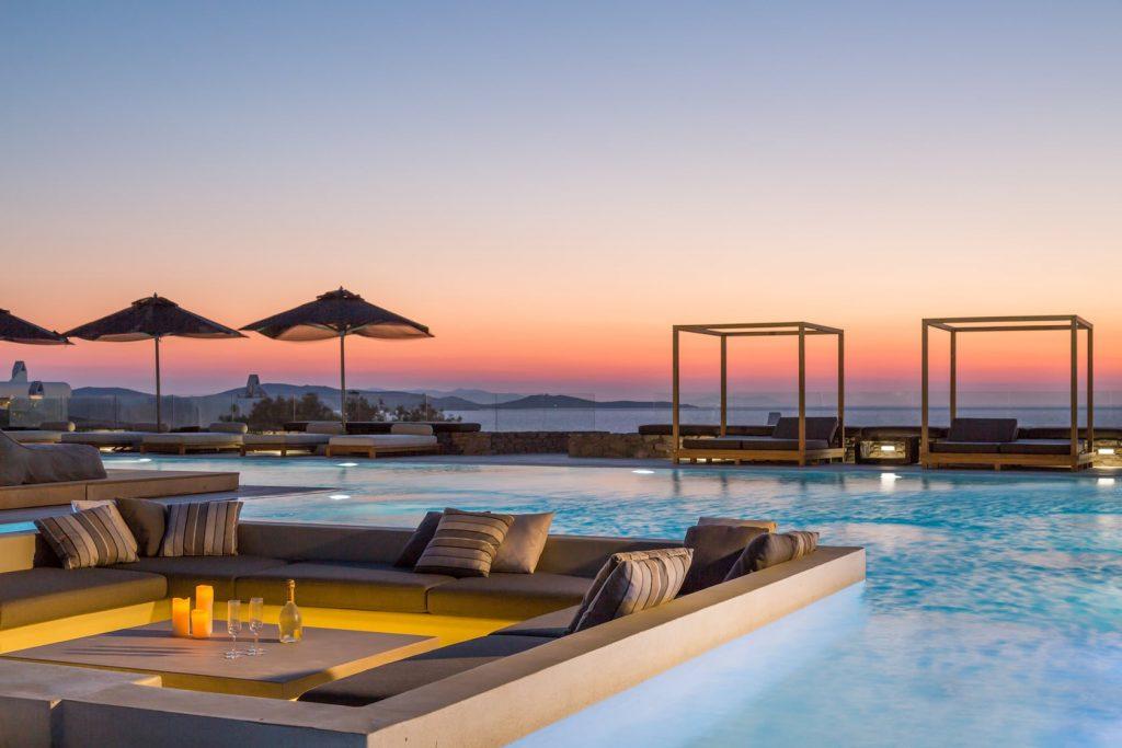 Mykonos Luxury Villa Hera3