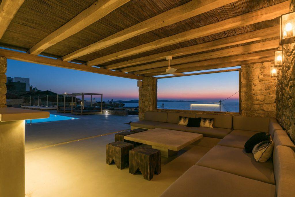 Mykonos Luxury Villa Hera30
