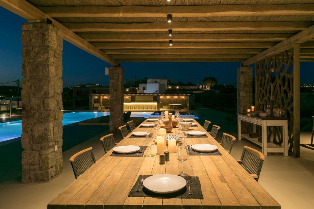 Mykonos Luxury Villa Hera31