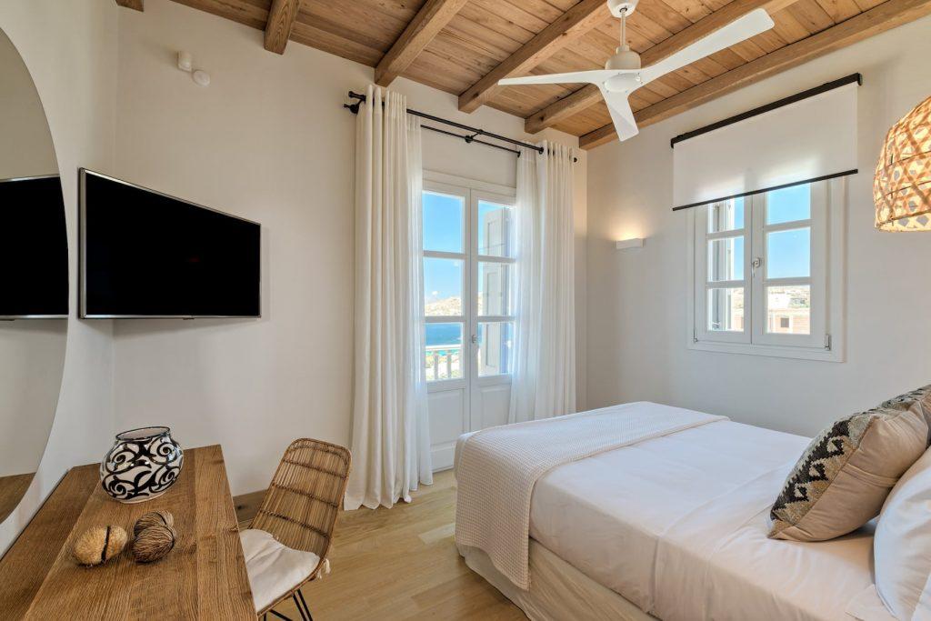 Mykonos Luxury Villa Hera33