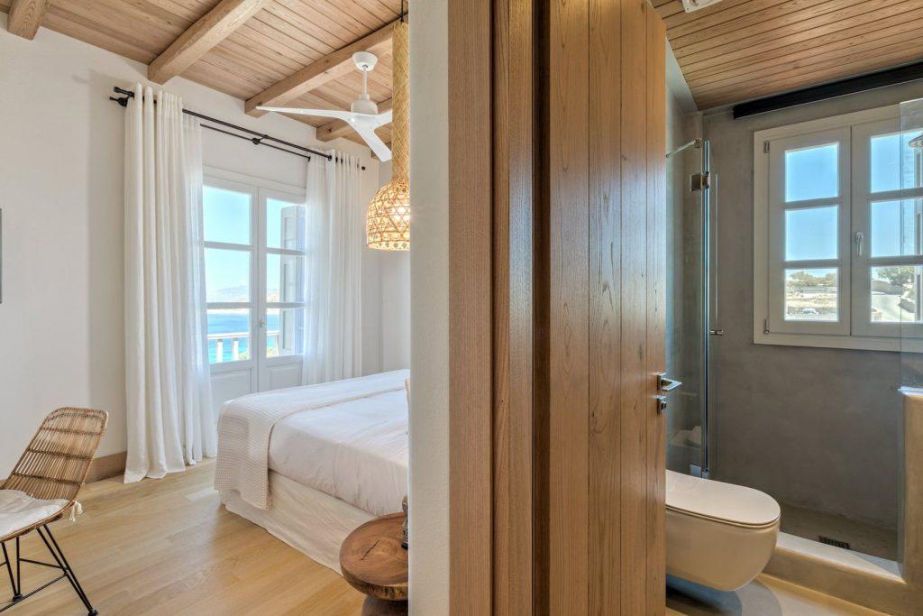 Mykonos Luxury Villa Hera34