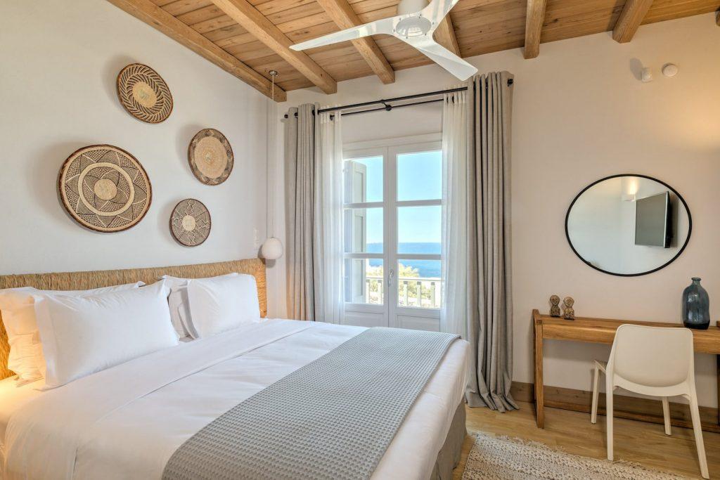 Mykonos Luxury Villa Hera35