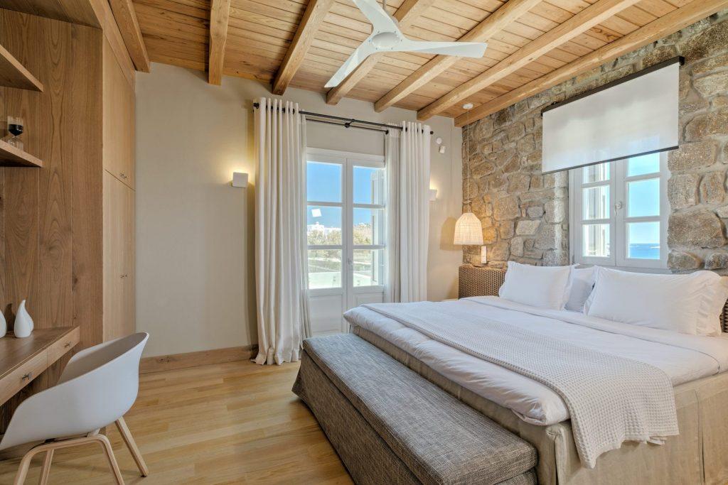 Mykonos Luxury Villa Hera38