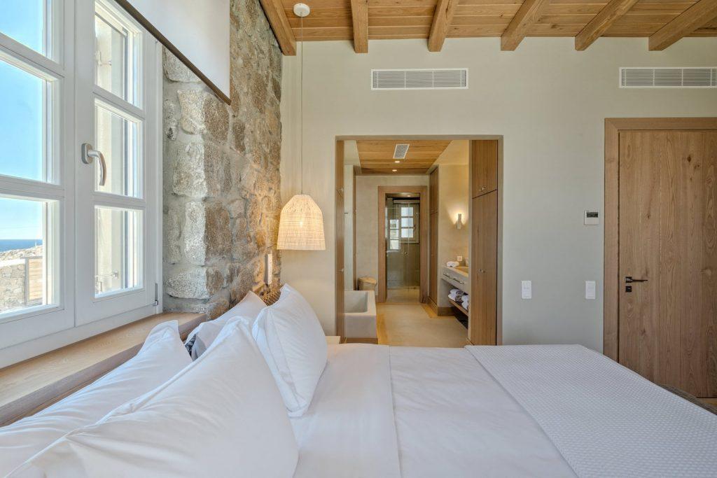 Mykonos Luxury Villa Hera39
