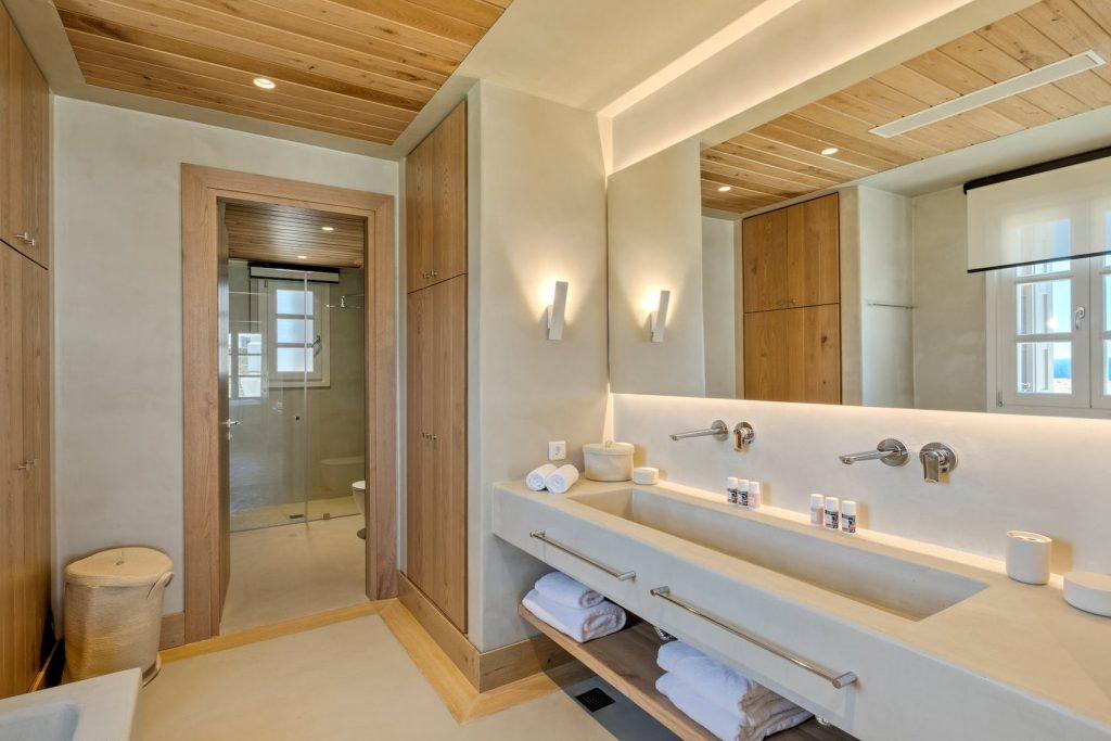 Mykonos Luxury Villa Hera41