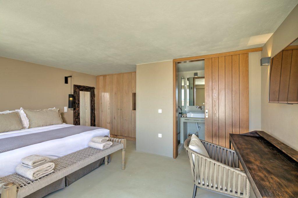 Mykonos Luxury Villa Hera45