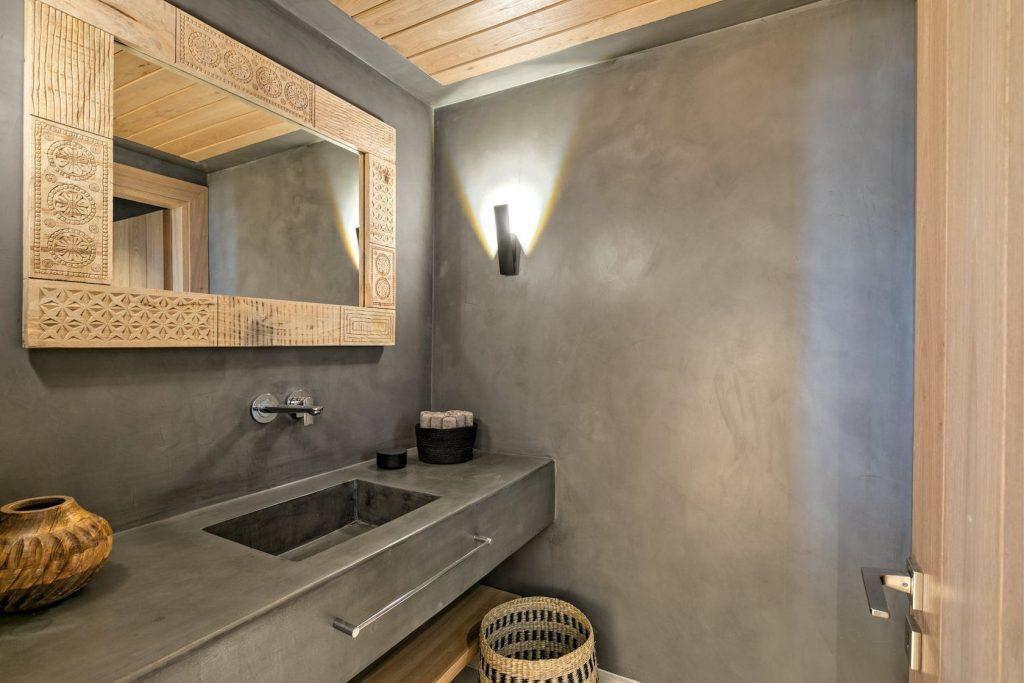 Mykonos Luxury Villa Hera46