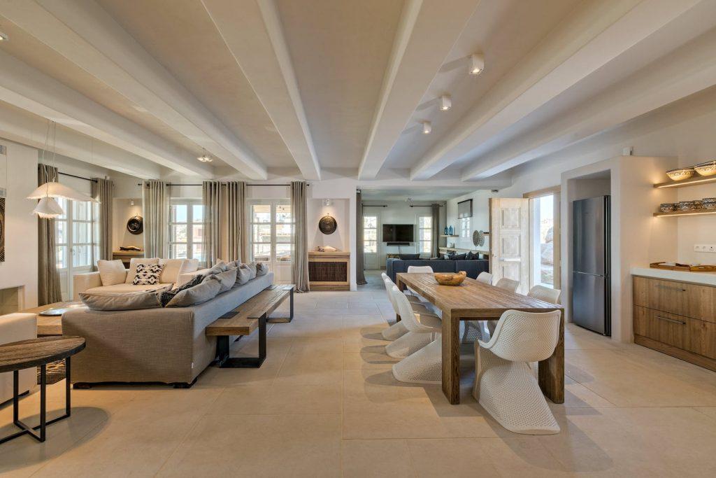 Mykonos Luxury Villa Hera47