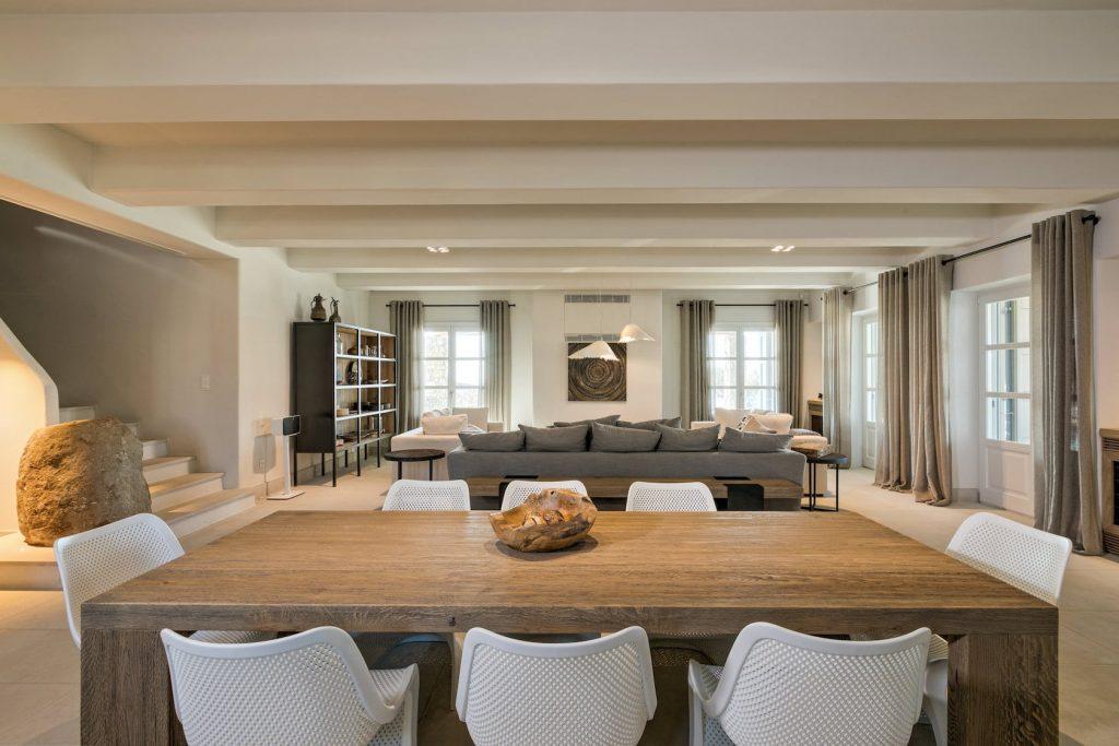 Mykonos Luxury Villa Hera49