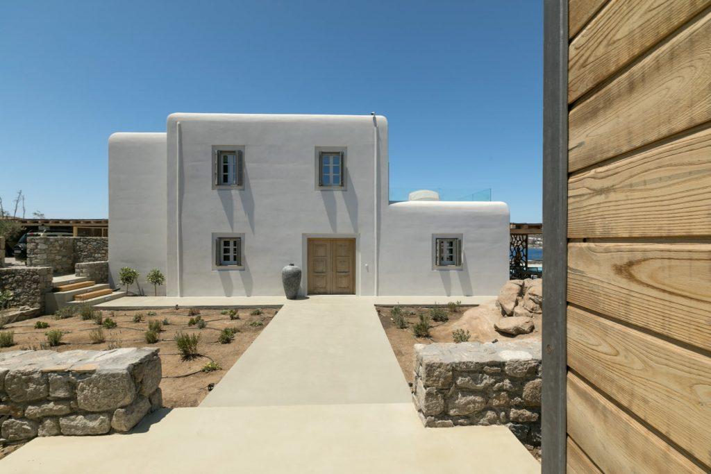 Mykonos Luxury Villa Hera5