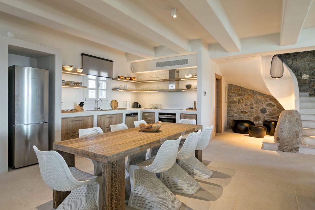 Mykonos Luxury Villa Hera50