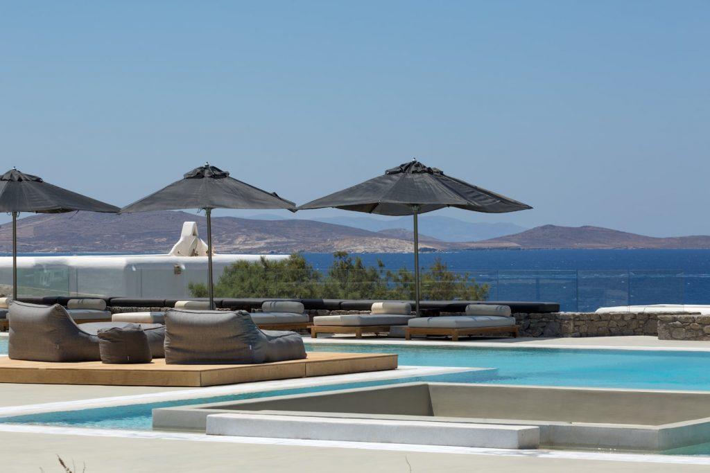 Mykonos Luxury Villa Hera7