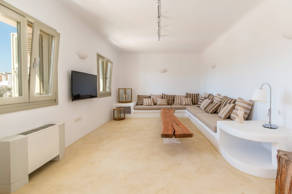 Mykonos Luxury Villa Infernity10