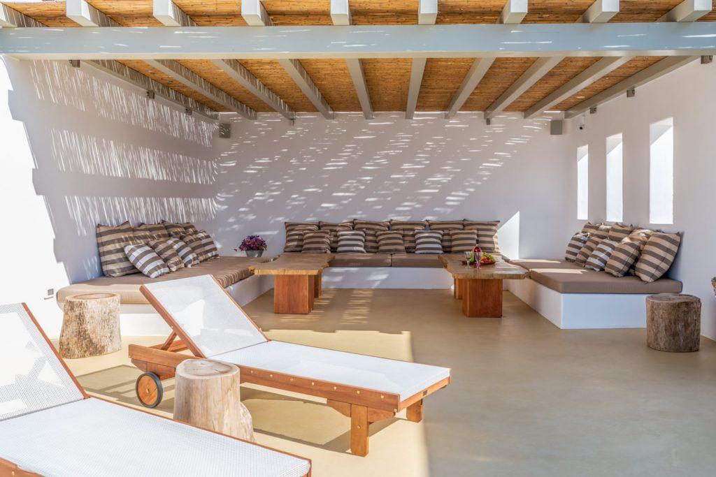 Mykonos Luxury Villa Infernity11