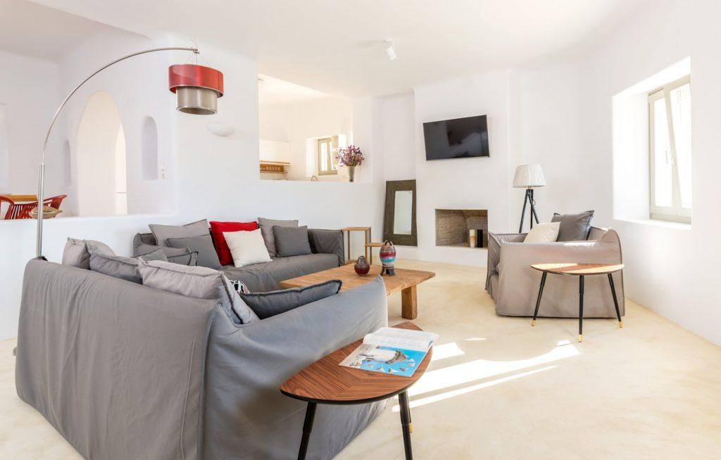 Mykonos Luxury Villa Infernity12