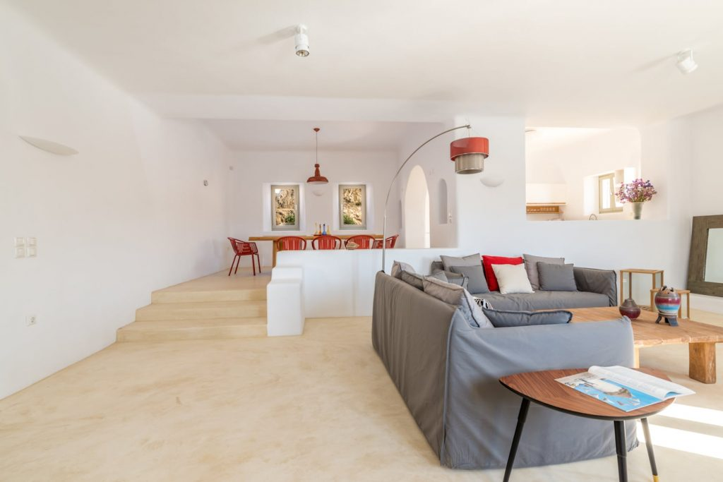 Mykonos Luxury Villa Infernity13
