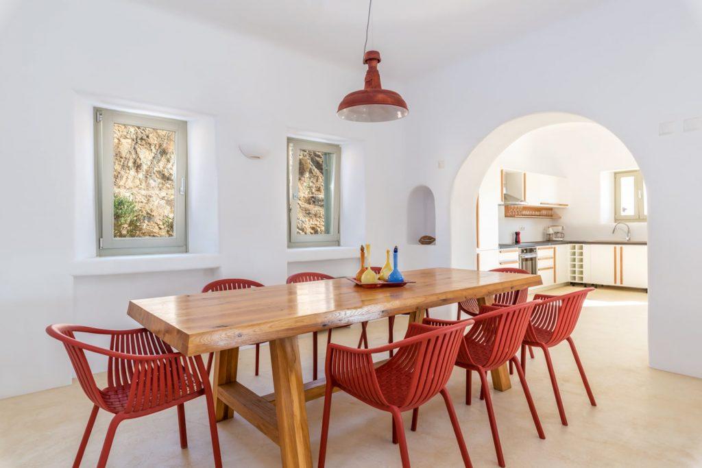 Mykonos Luxury Villa Infernity14