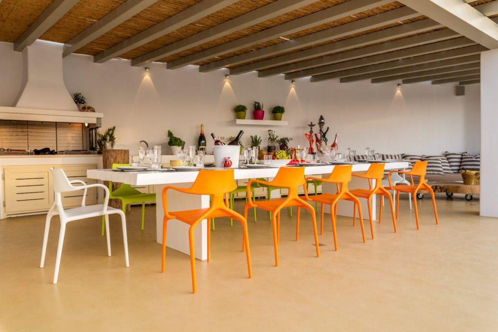 Mykonos Luxury Villa Infernity15