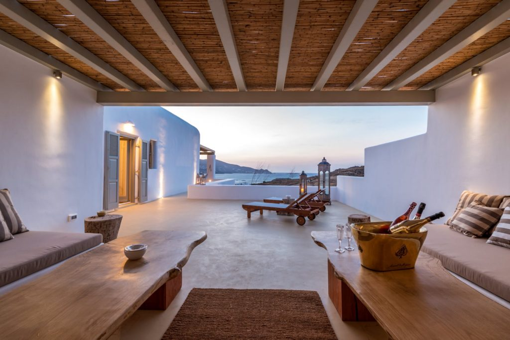 Mykonos Luxury Villa Infernity17