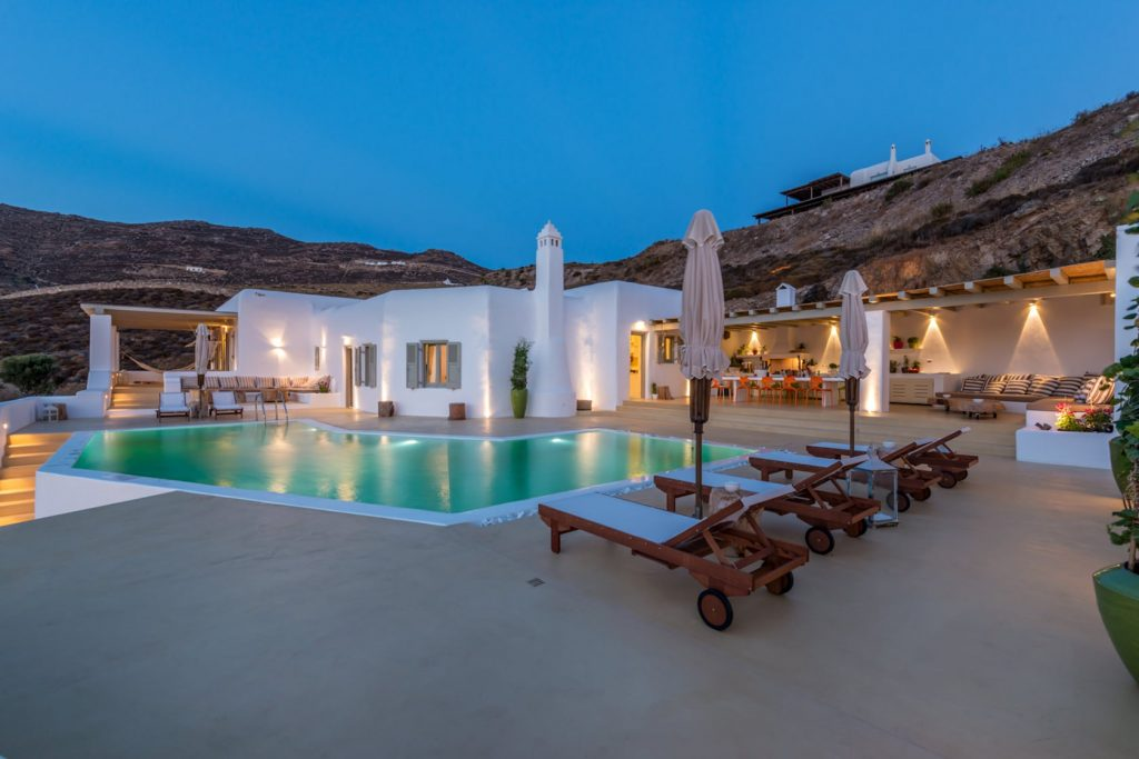 Mykonos Luxury Villa Infernity18