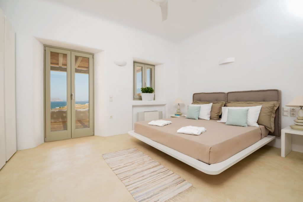 Mykonos Luxury Villa Infernity2