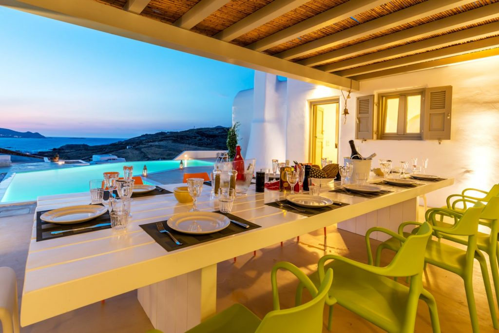 Mykonos Luxury Villa Infernity20