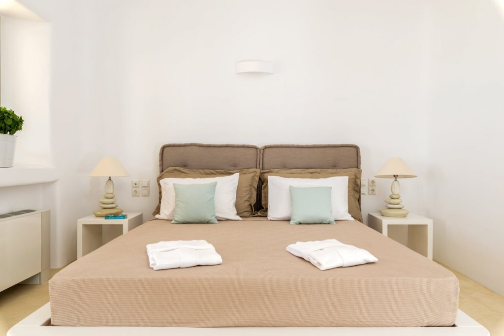 Mykonos Luxury Villa Infernity22