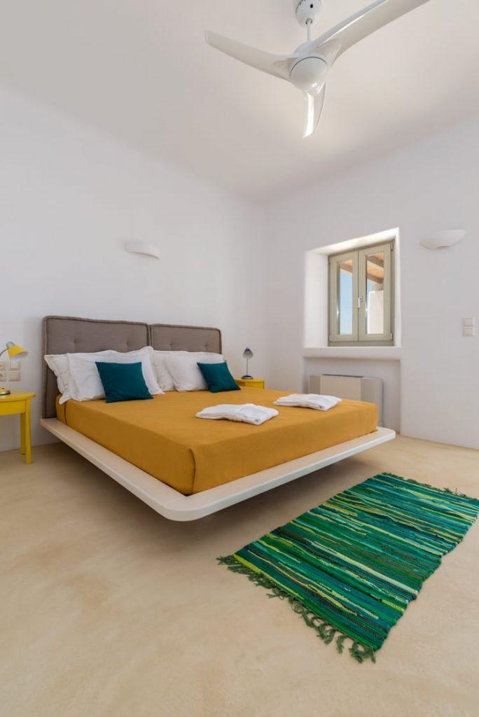 Mykonos Luxury Villa Infernity23