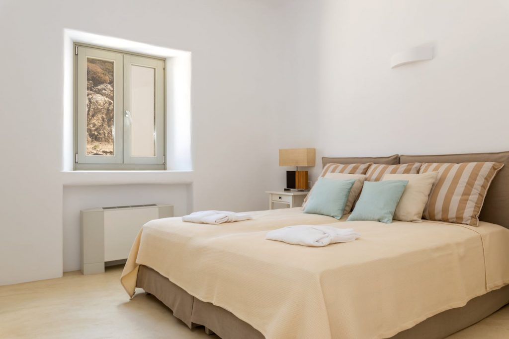 Mykonos Luxury Villa Infernity24