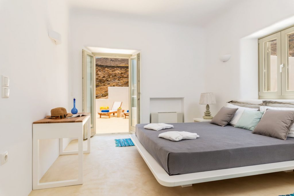 Mykonos Luxury Villa Infernity25