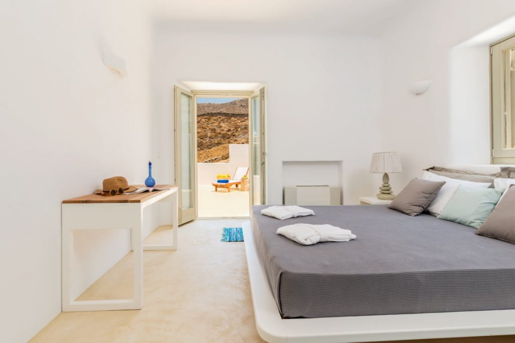 Mykonos Luxury Villa Infernity26
