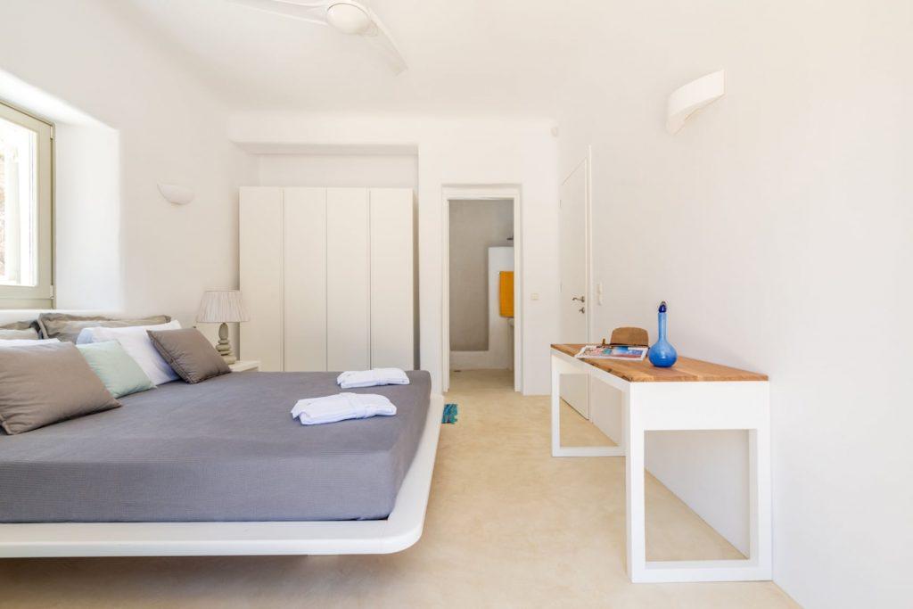 Mykonos Luxury Villa Infernity29
