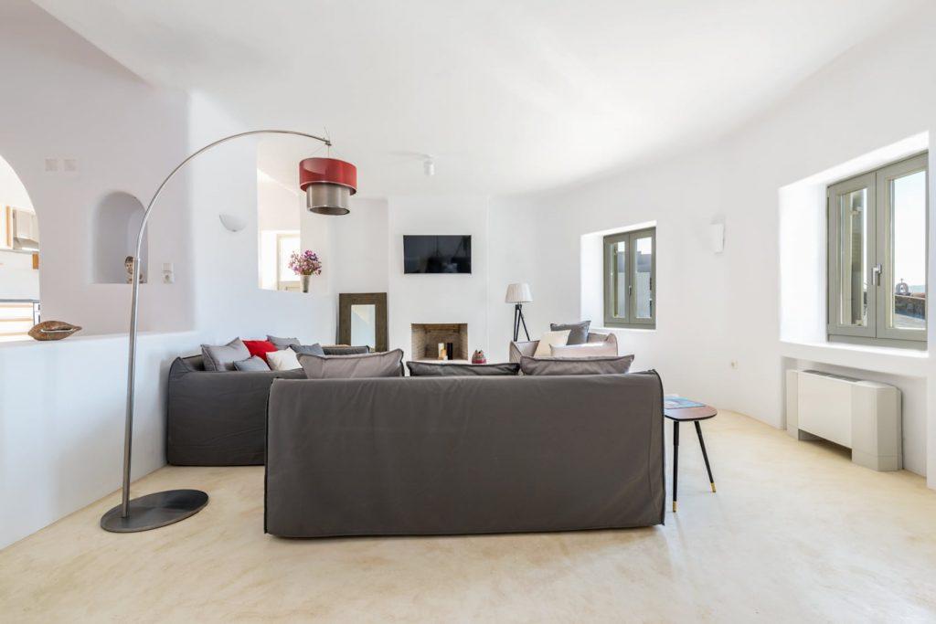 Mykonos Luxury Villa Infernity32