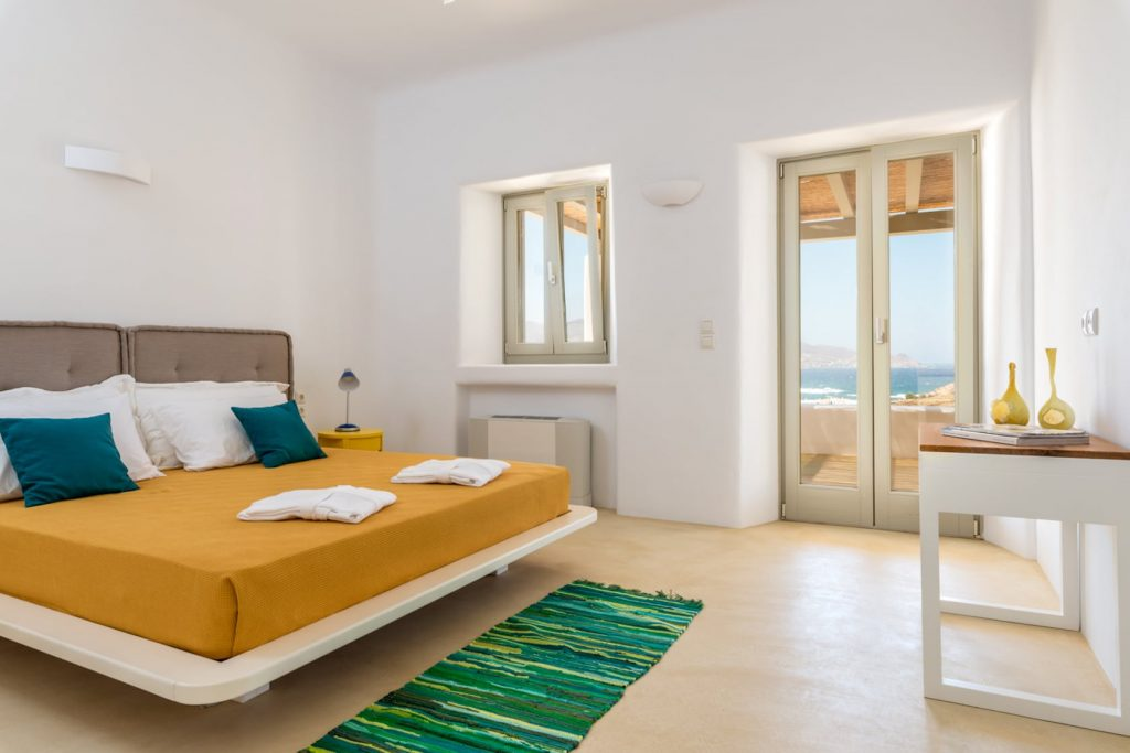 Mykonos Luxury Villa Infernity33