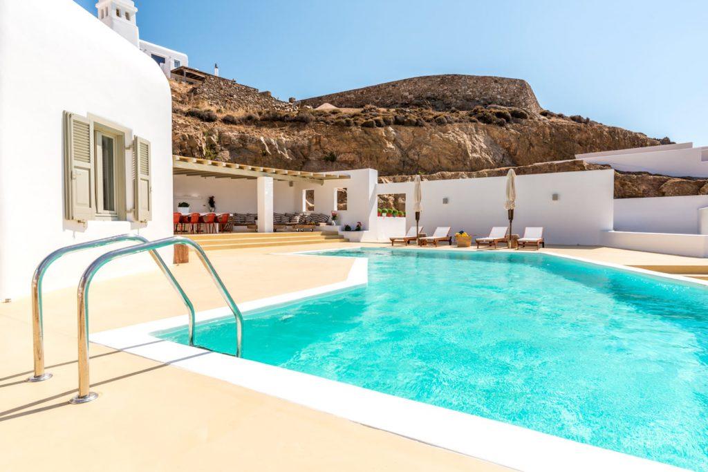 Mykonos Luxury Villa Infernity4