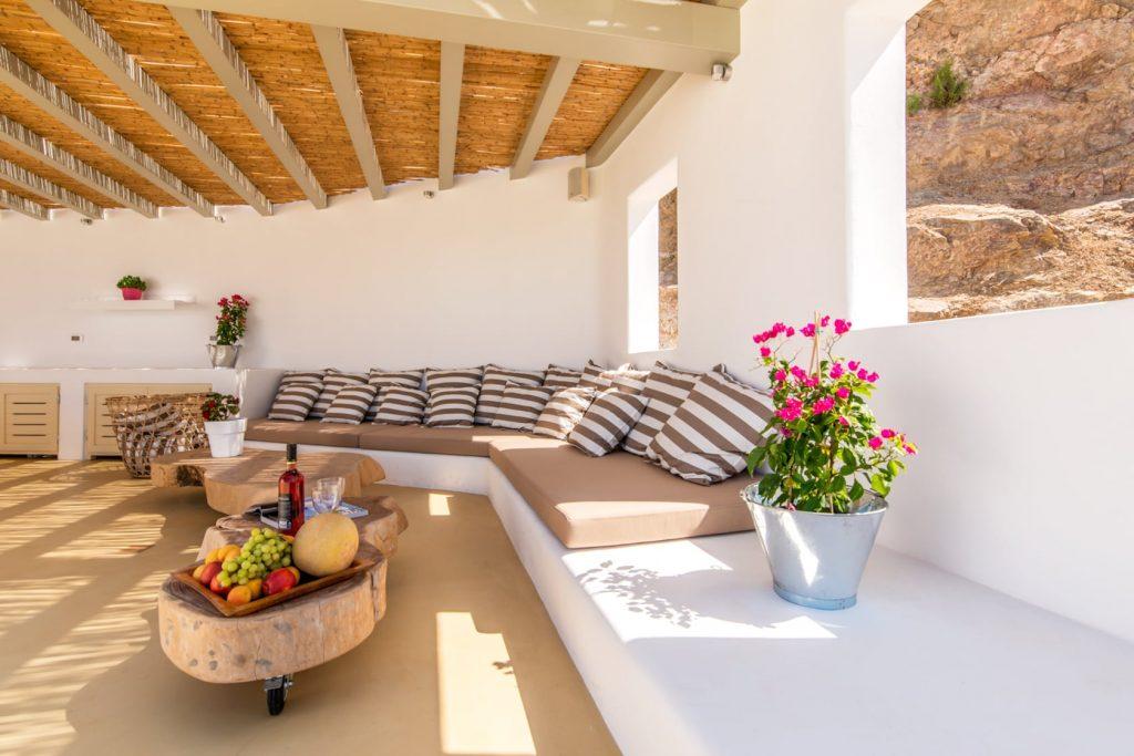 Mykonos Luxury Villa Infernity6